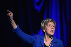 Warren Demands Investigation Into Obama's Failure to Jail the Banksters