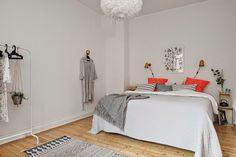 Claves para un dormitorio low cost de revista | Decoración