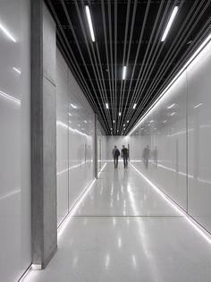 Gallery of The BLOX / DAM.architekti - 4