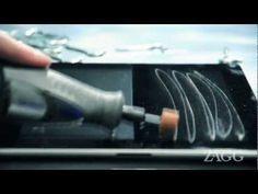 Zagg Accessories for iPad 3