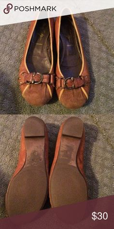 Flats size 8 So comfortable doesn't give you blisters size 8 Shoes Flats & Loafers