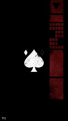 Ace of Spades Emblem Mobile Wallpaper wallpaper wallpaper android wallpaper creative wallpaper cute wallpaper dark wallpaper full hd wallpaper girly wallpaper iphone wallpaper marvel wallpaper photography wallpaper quotes wallpaper vintage Destiny Tattoo, Destiny Cayde 6, Destiny Hunter, Destiny Bungie, Joker Wallpapers, Gaming Wallpapers, Wallpaper Wallpapers, Wallpaper Quotes, Dark Wallpaper
