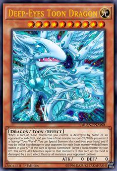 card Blue Eyes Ultimat...