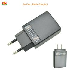 Quality AC/DC adapter mobile phone charger USB Charger High-Power 2A fast charge for iPhone iPad Samsung smartphone Tablet IC