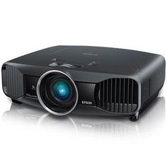 Epson PowerLite Pro Cinema 6030UB  2D/3D, 1080p, Ceiling Mount, Energy Efficient
