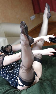 Spread stockings