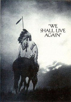 Proud to be Native American!