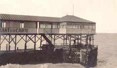 Fotos Viejas de Mar del Plata: HOTEL CENTENARIO DE LUIS VARESE