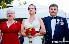 A Ruby Red Wedding at Orfila Vineyards  Winery | Stephanie and Sean / just added