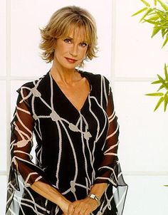 Jess Walton - Jill Fenmore from Young and the Restless