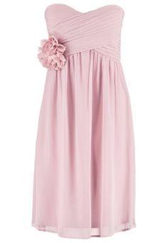 Cocktailkleid / festliches Kleid - peach blossom