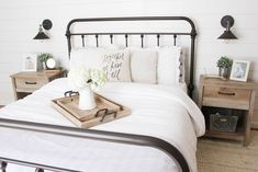 50 Rustic Master Bedroom Ideas 50