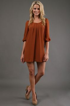 Luc by Lucy Dress