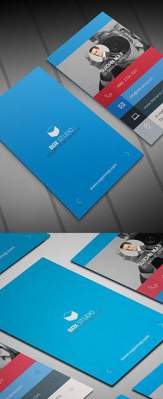 App Style Business Card #businesscards #businesscardtemplates #custombusinesscards