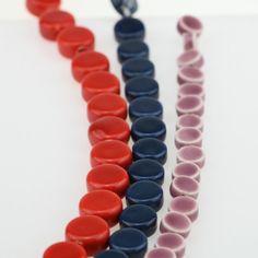 Barato Hot 50 pçs/lote Múltipla Cor Flat Round beads Diy 8 ~ 12mm de Porcelana Contas de Cerâmica Para Pulseira colar Fazer, Compro Qualidade Contas diretamente de fornecedores da China:  Hot Sale~ Chunky Leopard print loose Beads Diy Charm Big Hole Ceramics Beads 10~14mm,Fit Jewelry makingUSD 3.36-5.38/lo