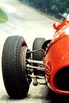 '52 Ferrari 500 F2