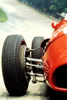 Ferrari 500 F2 [1952]