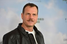 bill paxton | Bill Paxton Actor Bill Paxton arrives to the premiere of Focus ...
