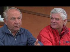3 Dollar Bridge with Yvon Chouinard and Craig Matthews | 1% For the Planet Film