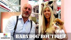 Babydog Boutique - www.chic4dog.com