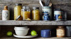 Lime and ginger marmalade Jam Recipes, Canning Recipes, Fruit Recipes, Low Carb Recipes, Vegan Recipes, Citrus Recipes, Making Marmalade, Australian Food, Australian Recipes