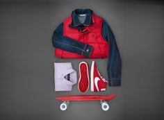 Match the Iconic Outfit to the Movie Character - Back to the Future