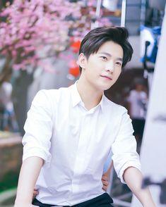 Yangyang x Xiao Nai x Love 020