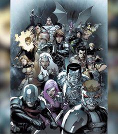 The Vision of Age of X  Download at nomoremutants-com.tumblr.com   #marvelcomics #Comics #marvel #comicbooks #avengers #captainamericacivilwar #xmen #xmenapocalypse  #captainamerica #ironman #thor #hulk #ironfist #spiderman #inhumans #blackbolt #civilwar #lukecage #infinitygauntlet #blackpanther #guardiansofthegalaxy #deadpool #wolverine #drstrange #infinitywar #thanos #magneto #punisher #captainmarvel #NoMoreInhumnans http://ift.tt/2dBty4v