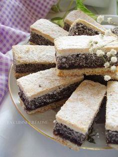 Fine štanglice za svečane slatke trenutke - sa makom, rumom i orasima!:)) Ove kolačiće možete poslužiti u nekim posebnim prigodama, vrl...