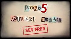 Public Domain ~ Free Media for Creative Projects | Pond5
