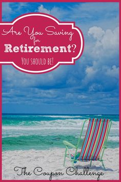 Planning for your retirement should be a big part of your debt plan.  Just like savings accounts are not optional, neither is planning for the future.retirement-saving