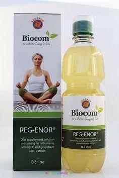 Reg-Enor 500 ml - Epe és máj tisztítására, eredményes fogyás, ingyenes szállítással - Ökonet