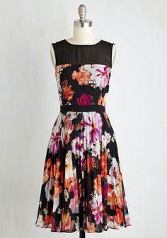 With a Hug and a Bliss Dress, #ModCloth