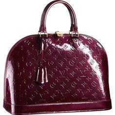 Louis Vuitton Alma MM M91687