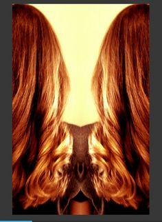 Hair by Mye ☆ #imye
