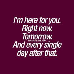 Super Quotes Love For Him Boyfriends I Will 24 Ideas Always Here For You Quotes, Love Quotes For Him, New Quotes, Happy Quotes, Life Quotes, Inspirational Quotes, Funny Quotes, Motivational, Love Boyfriend