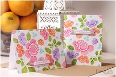 """Damask Love 