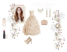 """""""Untitled #73"""" by suadasuada ❤ liked on Polyvore featuring Qupid, Christian Dior, Elie Saab and Tory Burch"""