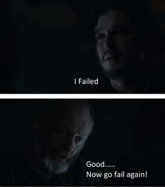 Motivational quote from Game of Thrones [Image]. follow @dquocbuu like and repin it if you love it