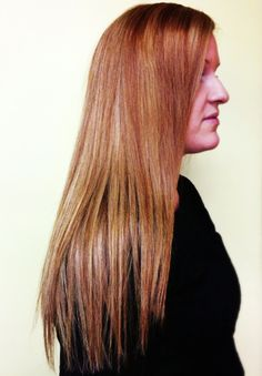 Cut & color by Sam