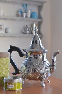 I love Kusmi Tea