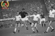 Finale Coppa Coppe 1968 Milan Amburgo 2 a 0