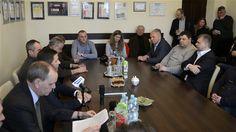#Skierniewice: Spotkanie z mieszkańcami w sprawie kurników przy ul. Feliksów [WIDEO]