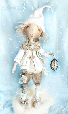 мк куклы гномы из полимерной глины: 15 тыс изображений найдено в Яндекс.Картинках