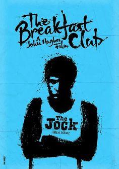 #TheBreakfastClub (1985) - #AndrewClarke