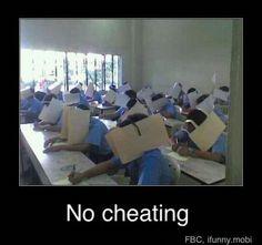 How creative..