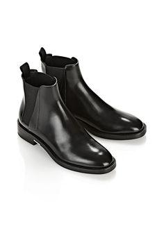 ALEXANDER WANG FIA BOOT BOOTS Adult 12_n_r