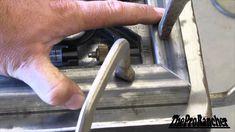 Welding Fabrication Basics - Part 2