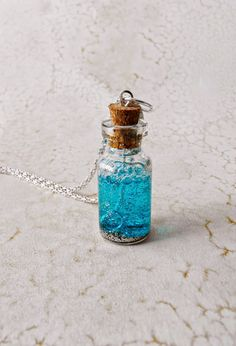Disney has an all new Tinkerbell movie being released in April. I am one of several bloggers chosen to help promote awareness for The Pirate Fairy, a fun new kids movie from the world of Peter Pan. This Fairy Dust Bubble Necklace is inspired by fairies like Tinkerbell and fun to make …
