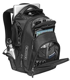 Bagiva Ogio Professional Backpack Most Durable Handy Travel Backpack School Casual Bags Hiking Camping Cycling Pack(Black,One Size) * Continue to the product at the image link. We are a participant in the Amazon Services LLC Associates Program, an affiliate advertising program designed to provide a means for us to earn fees by linking to Amazon.com and affiliated sites.